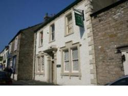 King William The Fourth Guest House, Settle, North Yorkshire
