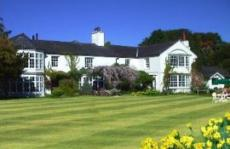Glyn Isa Country House Bed and Breakfast