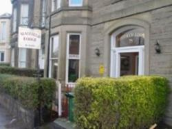 Mayfield Lodge Guesthouse, Edinburgh, Edinburgh and the Lothians