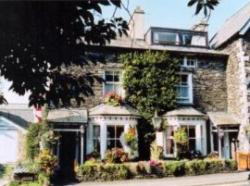 Melbourne Guest House, Bowness-on-Windermere, Cumbria