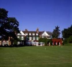 Chewton Glen, New Milton, Hampshire