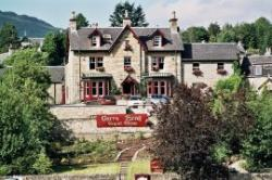 Carra Beag Guest House, Pitlochry, Perthshire