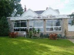 Victoria Lodge Hotel, Shanklin, Isle of Wight