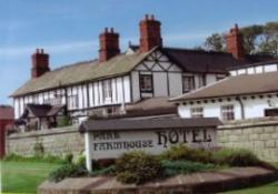 Donington Park Farmhouse Hotel, Isley Walton, Leicestershire