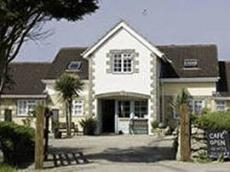 Isles of Scilly Country Guesthouse