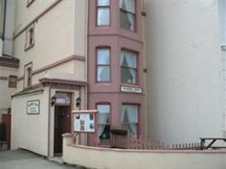 Marine View Guest House, Scarborough, North Yorkshire