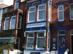 The Dolphin Guesthouse, Scarborough, North Yorkshire