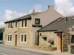 The Olive Branch, Huddersfield, West Yorkshire