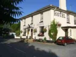 Baskerville Arms Hotel, Hay-On-Wye, Herefordshire