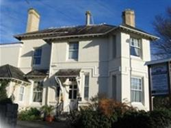 The Observatory Guest House, Falmouth, Cornwall