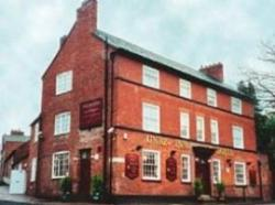 Union Inn Hotel, Market Harborough, Leicestershire