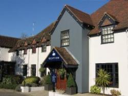White Swan Hotel, Arundel, Sussex