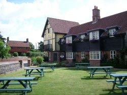 The Dolphin Inn, Thorpeness, Suffolk