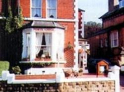 Powys Lodge, Scarborough, North Yorkshire