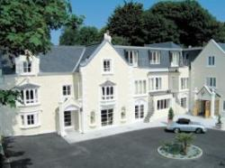 Fermain Valley Hotel, St Peter Port, Guernsey