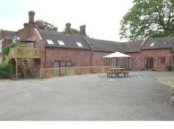 Manor Coach House, Worcester, Worcestershire