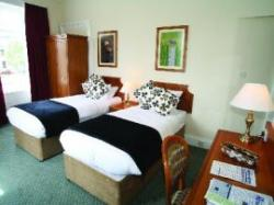 Grant Arms Hotel, Grantown-on-Spey, Highlands