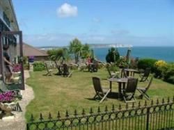 Cliff Hall Hotel, Shanklin, Isle of Wight