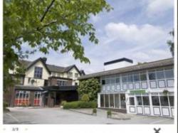 Altrincham Lodge Hotel, Altrincham, Greater Manchester