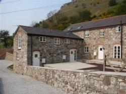 Panorama Cottages, Llangollen, North Wales
