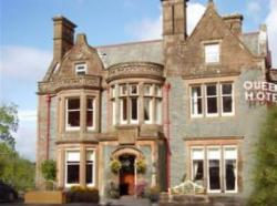 Queens Hotel, Lockerbie, Dumfries and Galloway