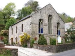 The Chapel Guest House, St Austell, Cornwall