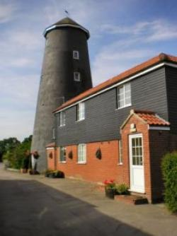 Yaxham Mill, Dereham, Norfolk