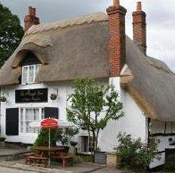 The Plough Inn, Burcot, Oxfordshire