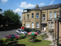 Parklands Hotel, Wakefield, West Yorkshire