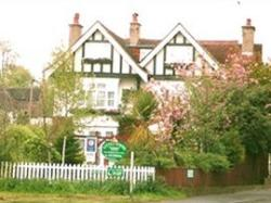 Little Hayes Guest House, Lyndhurst, Hampshire