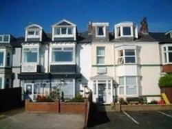 The Balmoral and Terrace Guesthouses, Roker, Tyne and Wear