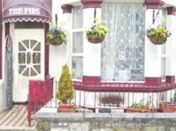 The Firs Guest House, Plymouth, Devon