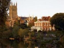 Diglis House Hotel, Worcester, Worcestershire