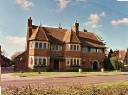 Carrington Arms, Newport Pagnell, Buckinghamshire