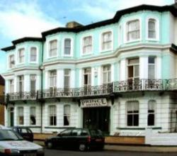 Prince Hotel, Great Yarmouth, Norfolk
