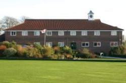Bells Hotel and Forest of Dean Golf Club, Coleford, Gloucestershire