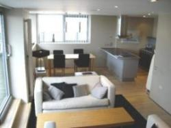 Urban Short Stay Apartments, Nottingham, Nottinghamshire