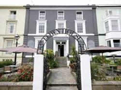 The Falmouth Townhouse, Falmouth, Cornwall