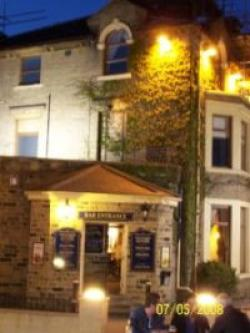 Westleigh Hotel, Bradford, West Yorkshire