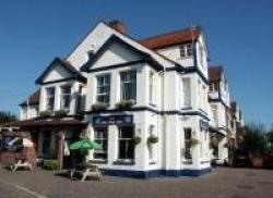 Sunrise Inn, Lowestoft, Suffolk
