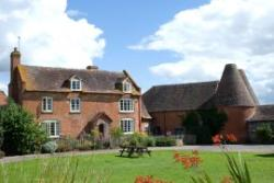 National Trust Cottages, Whitbourne, Worcestershire
