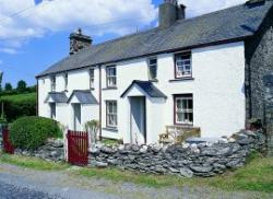 National Trust Cottages, Capel Garmon, North Wales
