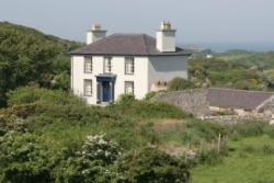 National Trust Cottages, Cemaes, Anglesey