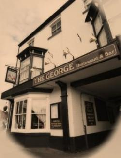 The George, Scunthorpe, Lincolnshire