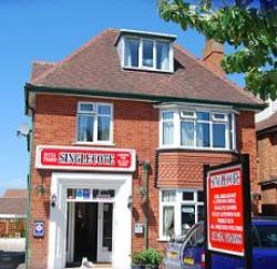 The Singlecote, Skegness, Lincolnshire