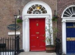 Baggot Court Townhouse, Dublin, Dublin