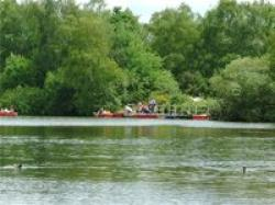 Wellington Country Park, Riseley, Berkshire