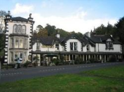 The Sun Hotel, Windermere, Cumbria