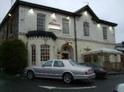 The Albany Hotel, Heywood, Lancashire
