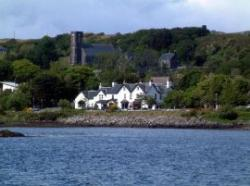 Arisaig Hotel , Arisaig, Highlands